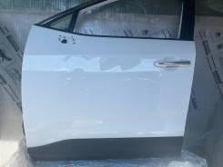 Дверь передняя левая Toyota Rav 4 acv 50