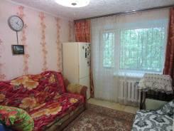 1-комнатная, улица Калинина 33 кор. 2. Ленинский округ, агентство, 21,0кв.м.