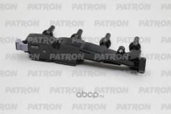 Катушка зажигания Citroen: C2, C3, C4, Berlingo Peugeot: 206, 207, 307, 1007 1.1I-1.6I 00- (произведено в Корее) Patron PCI1059KOR
