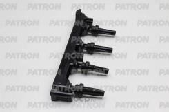 Катушка зажигания Citroen: C4, C5 Peugeot: 307, 407, 807, Expert 2.0I 16V 04- (произведено в Корее) Patron PCI1065KOR