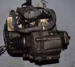 АКПП AL4 HP16 20TS11 на Peugeot Citroen RFJ EW10A 2 литра