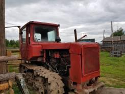 ВгТЗ ДТ-75. Продам трактор дт75, 75,00л.с.