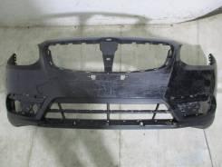 Бампер передний Brilliance V5 4563060 Бриллианс брилианс В5 Оригинал