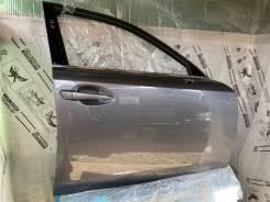 Передняя правая дверь Lexus IS 250 2013-2020