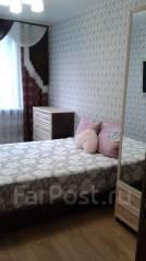 2-комнатная, улица Владивостокская 27. ленинская, 49,0кв.м.