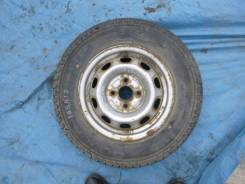 Штампованное колеса 165/13LT