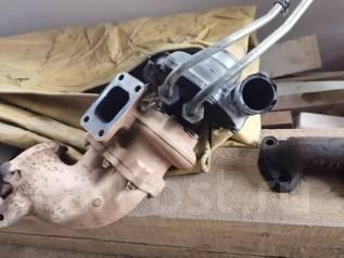 Двигатель на разбор Hino Ranger H07CT
