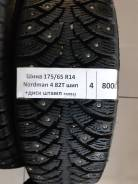 Nokian Nordman 4, 175/65 R14 82T