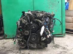 Двигатель в сборе Nissan CIMA GNF50 VK45DD 4WD