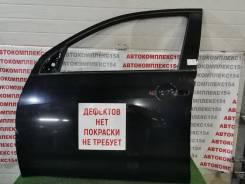 Дверь Mitsubishi Outlander передняя, левая 2005-2012