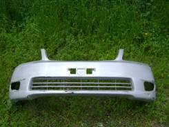 Бампер Toyota-Corolla передний