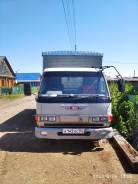 Hino Ranger. : Продается грузовик , 4 000куб. см., 3 500кг., 4x2