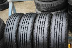 Bridgestone R202. летние, 2012 год, б/у, износ 5%