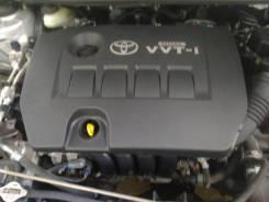 Двигатель Toyota Corolla Fielder ZRE142, 2ZR в Иркутске