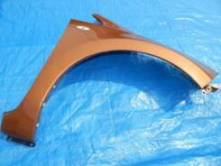 Крыло переднее правое Nissan LEAF(6) Aze0 30KWH