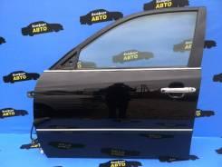 Дверь передняя левая Toyota Mark II JZX110, 75