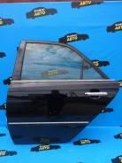 Дверь задняя левая Toyota Mark II JZX110, 75