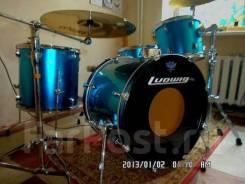 Индивидуальное обучение игре на барабанах