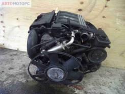 Двигатель BMW 5-Series E39 1995 - 2004, 2.0 л, дизель (204D1 M47)