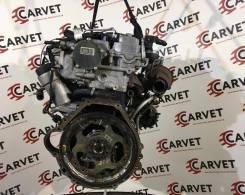 Двигатель SsangYong / СсангЙонг 2.0 141 л. с 664950/664951