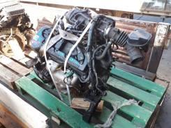 Двигатель Nissan AD Y11. QG13DE. Chita CAR