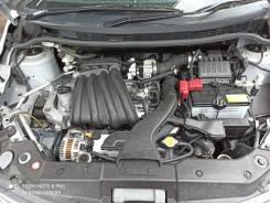 Двигатель в сборе HR15 Nissan
