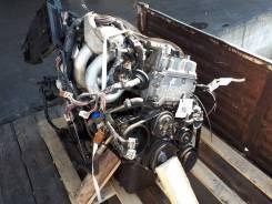Двигатель Nissan Wingroad WFY11. QG15DE. Chita CAR.