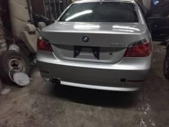 Бампер задний BMW E60