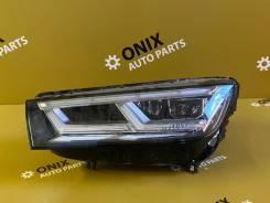 Фара левая LED / Audi Q5 / 80A941783