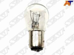 Лампа P21/5W SAT ST-P21W/5W-24V