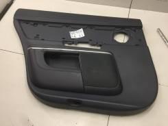 Обшивка двери задняя левая [AW93F274A31K] для Jaguar XJ X351