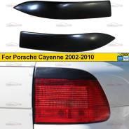 Накладка на стоп-сигнал. Porsche Cayenne, 955, 957, PO536 M022Y, M059D, M4800, M4801, M4850, M4850S, M4851, M5501, MDCAB, MDCBE, MDCUA