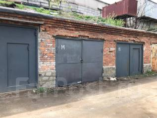 Гаражи капитальные. проспект Красного Знамени 129а, р-н Третья рабочая, 15,0кв.м., электричество, подвал.