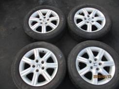 Комплект летних колес на литье. Без пр. по РФ 205/60/16 MA23-7