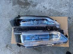 Фара правая LED Toyota Vellfire 30 Рестайл Оригинал Япония 58-95