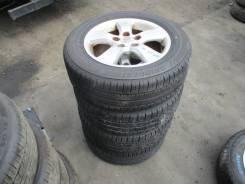 Комплект летних колес на литье. Без пр. по РФ 215/60/16 MA25-11