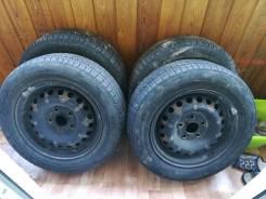 Pirelli P6, 195/65 R15 91T