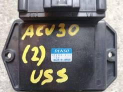 Регулятор печки контрактный ACV30 Toyota Camry 2AZ-FE