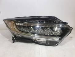 Фара правая 62292 LED Honda Vezel, оригинал Япония без дефектов