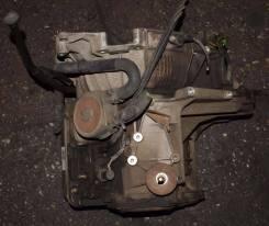 АКПП Peugeot 4HP-14 20GZ75 на RFX XU10J2 2 литра