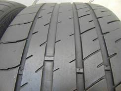 Michelin Pilot Preceda. летние, 2008 год, б/у, износ 50%