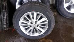 Продам колесо 215/60 R16, 5х114,3 R16 Toyota.