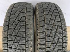Bridgestone Blizzak MZ-01. зимние, без шипов, б/у, износ 5%