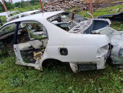 Продам крыло заднее левое на Toyota Corona 190кузов