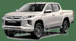 Дефлектор капота EGR Mitsubishi L200 / Pajero sport 2019+ (Австралия)