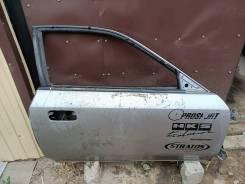 Дверь правая Honda Prelude