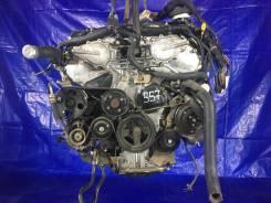 Контрактный двигатель Nissan VQ25DE A0557. Гарантия. Отправка.