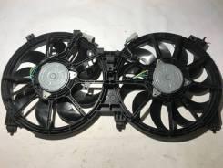 Вентиляторы Радиатора Nissan Teana J32 2008-11