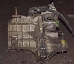 АКПП Citroen 4HP-14 20GZ75 на RFX XU10J2 2 литра