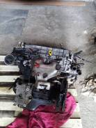 Двигатель QG 18 DD